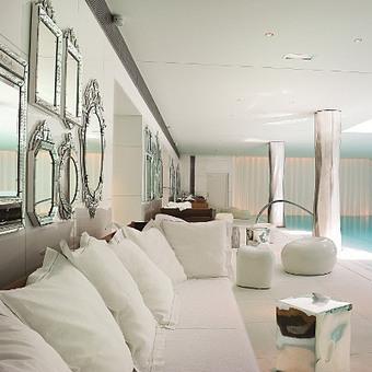 Les 15 plus beaux spas de France - Linternaute.com Week-end | Spa de luxe | Scoop.it
