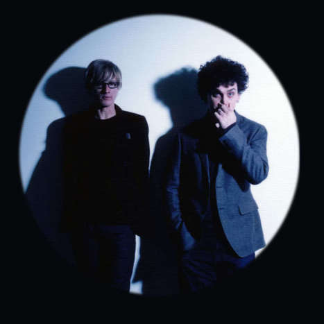 #Playlist Of The Day: Simian Mobile Disco on SoundCloud | #T3xRadio Magazine | T3x#Radio Magazine | Scoop.it