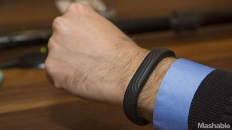 Reports indicate Jawbone is selling speaker business, stopped fitness tracker production | Internet of Things & Wearable Technology Insights | Scoop.it