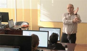 Първо в Труд: Двама българи номинирани от Майкрософт за иновативни ... - Труд | Таблет-персонален компютър в образованието | Scoop.it