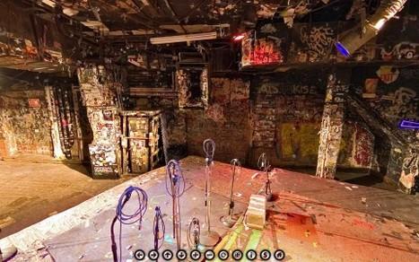 Even langs bij CBGB's: virtueel geweldig   cultuurnieuws   Scoop.it
