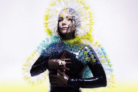 In-depth Björkophilia: A comprehensive guide to Björk - DIY Magazine | A2 Media Studies | Scoop.it