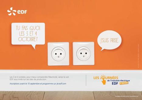 Journées de l'Industrie électrique : visitez la centrale thermique EDF du Havre ! | Centrale thermique EDF du Havre | Scoop.it
