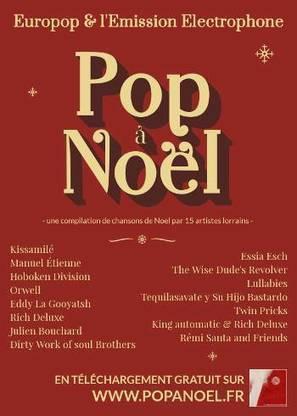 Lorraine : Jingle Bells électriques | La Scène musicale en Lorraine | Scoop.it