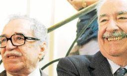 Viajes y libros: la amistad de Alvaro Mutis y García Márquez - Latercera   Literatura española de viajes   Scoop.it