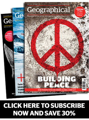 Geopolitics - Geographical | Education Resources | Scoop.it