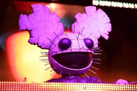 Deadmau5 a changé de tête   DJs, Clubs & Electronic Music   Scoop.it
