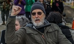 Activist actor James Cromwell arrested in power plant protest | Vloasis vlogging | Scoop.it