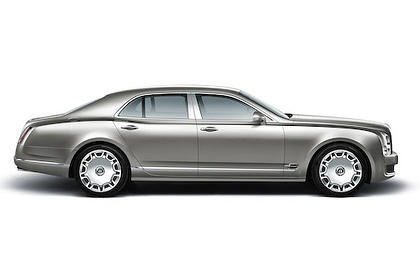 Exclusive London Chauffeur Service | Highly Customized London Limo Service Online | Scoop.it