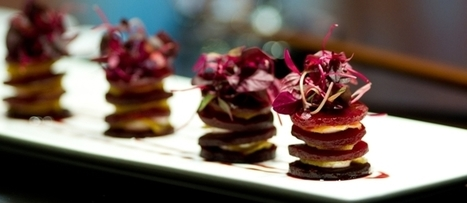 Chino Latino Restaurant & Bar Menus London | ESL jobs | Scoop.it