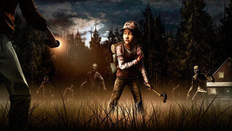 Games Of Thrones And Walking Dead: Turning Great TV Into Interactive Stories | Digital Cinema - Transmedia | Scoop.it