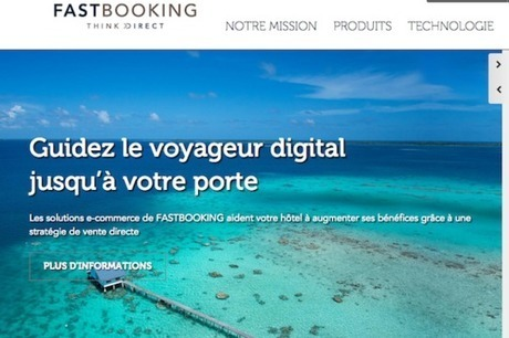 Accor rachète Fastbooking - Cafe-hotel-restaurant.com | Corporate Food | Scoop.it