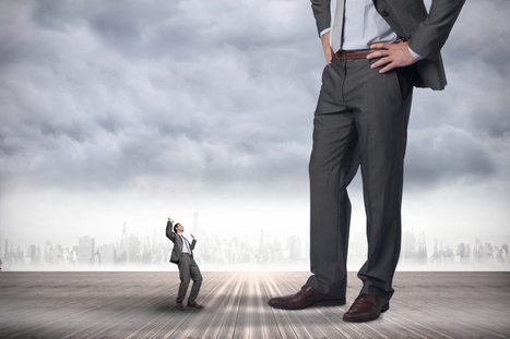 Is Your CEO Annoyed? Fix It - The Role of Human Resources in Achieving Strategic Goals   Leadership Journey   Scoop.it