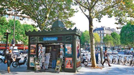 Touche pas à mon kiosque! | Revue des médias | Scoop.it