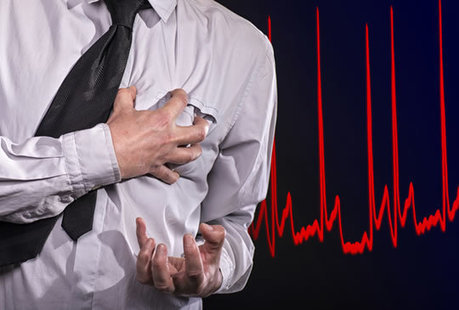 Two Intense Emotions Linked to 750% Increase in Heart Attack Risk - PsyBlog | Veterans | Scoop.it
