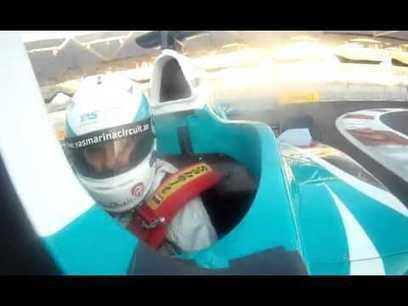 La Formule 1 est un vrai sport, la preuve en vidéo   L'actu auto insolite   Scoop.it