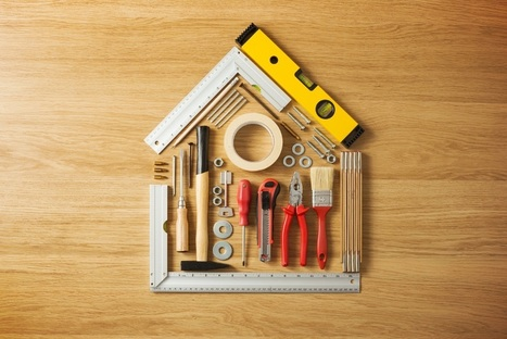 Why Going DIY for General Property Maintenance is Not the Best Option | Trade Squad Ltd | Scoop.it
