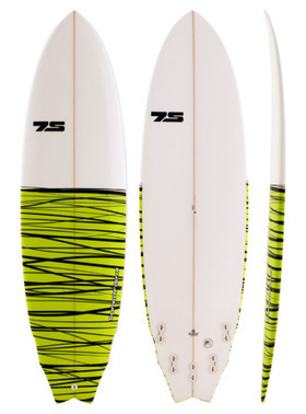 FISH SURFBOARDS 7S Superfish | Surf Shop and Surf Culture | Scoop.it