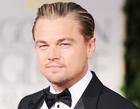DiCaprio Urges New York To Ban Shark Fins -- NTDTV.com | Ocean Conservation | Scoop.it