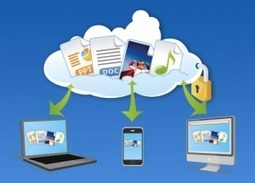 Le stockage en ligne va démocratiser le cloud, selon Gartner   LdS Innovation   Scoop.it