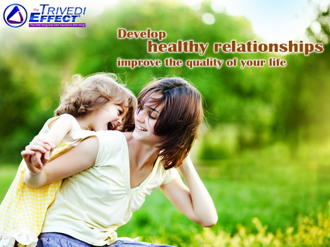 The quality of your relationships decides the quality of your life   Health and Wellness   Scoop.it