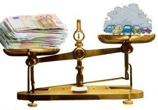 Les avantages fiscaux accordés aux voitures de fonction pèsent 150 milliards d'euros par an (twi-terre.net) | Sciences et environnement | Scoop.it