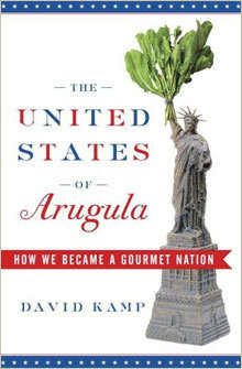 Cooking Up a Storm : The United States of Arugula ... | @FoodMeditations Time | Scoop.it