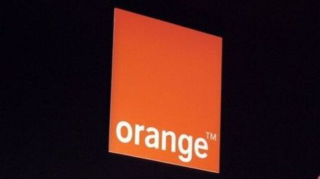 Orange fined €350m in France for market abuse - BBC News | Econ 3 | Scoop.it