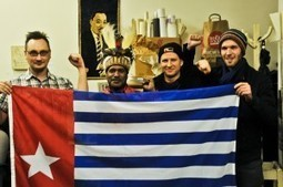 West Papua Struggles for Self-Determination, Challenging Indonesia's Brutal Repression | Marxist-Humanist Initiative | Free West Papua News | Scoop.it