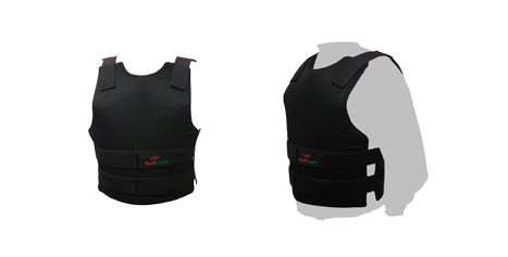 Meet the Maker: Red Eagle Protective Vests - PracTacSys | High Quality Lightweight Bulletproof Vests | Scoop.it