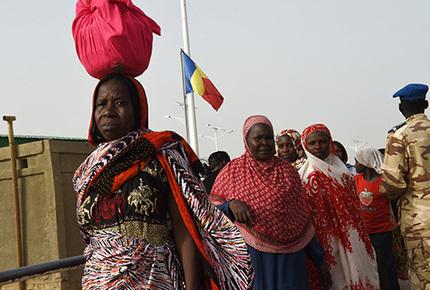 Chad: Between Ambition and Fragility | Géopolitique de l'Afrique | Scoop.it
