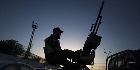 Don't tell us »»» U.S. And Libyan Forces Capture Militant Leader #US #Libya #alqaeda   Saif al Islam   Scoop.it