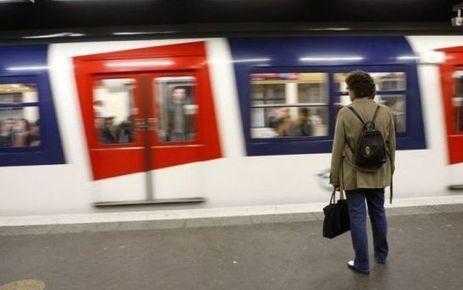 Grève à la RATP lundi : le RER B le plus touché | Paris | Scoop.it