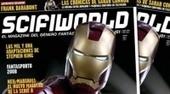 10 anos de Scifiworld! | Ficção científica literária | Scoop.it