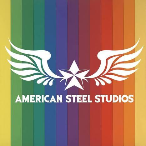 American Steel Studios   Heart is a Lock, Music is the Key   Scoop.it