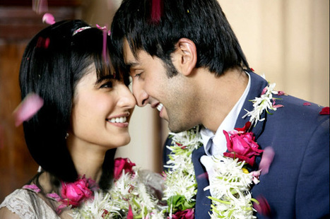 Ranbir Kapoor confesses: Katrina Kaif is a very special part of my life! | nthwall | Scoop.it