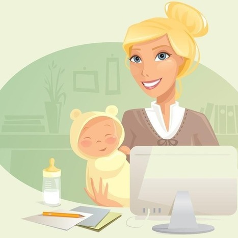 How Technology Has Made Me a Better Mom | Spartanburg Family Law | Scoop.it