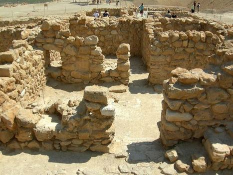 The Dead Sea Scrolls and the Authority of Scripture - Bible Study and the Christian Life | Reading the Bible | Scoop.it