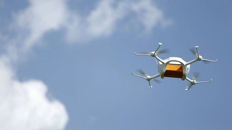 How drones can improve healthcare delivery in developing countries - Quartz | Life Sciences Supply Chain | Scoop.it