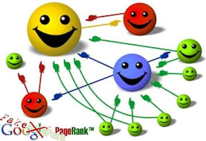 Fake PageRank Checker | Daily Magazine | Scoop.it