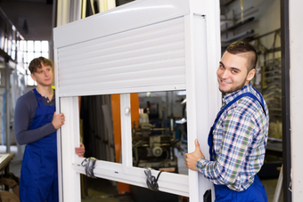 Keep Home Safe by Installing Roller Shutters | uniblinds | Scoop.it