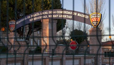 Ciudadanos pide a Cifuentes que recupere la Academia de Policía de Madrid | Criminology and Economic Theory | Scoop.it