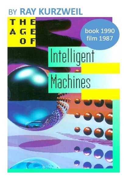 classic film | The Age of Intelligent Machines | KurzweilAI | Science And Wonder | Scoop.it