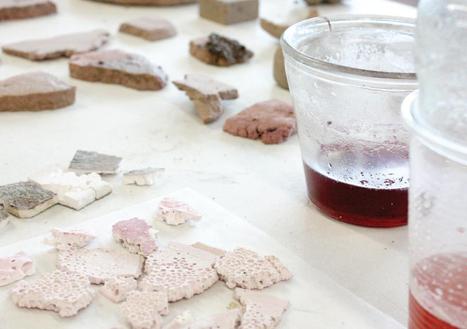 Chronique d'une makeuse en matériaux #1 | FabLab - DIY - 3D printing- Maker | Scoop.it