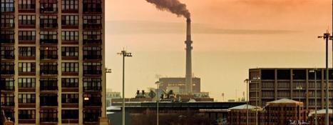 Le budget carbone du GIEC provisionné pour 2100 en passe d'être épuisé d'ici 2034 | Infogreen | Climat: passé, présent, futur | Scoop.it