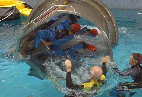 Kim - HUET & Emergency Response, Trainer & Assessor | OHS Quest #3 - in distress! | Scoop.it
