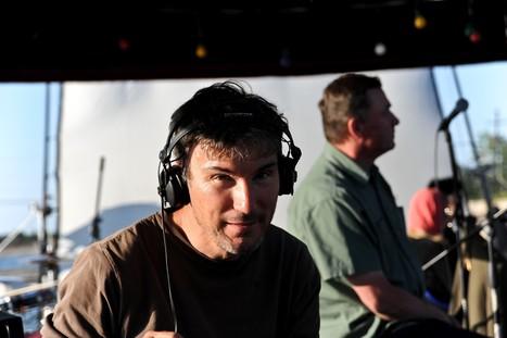 Frédéric de Ravignan, ingénieur du son, n'est jamais blasé par son métier | Culture, art, audiovisuel, spectacle | Scoop.it