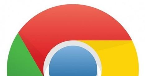 Google Chrome lanza un juego para ayudarte a aprender inglés   vsernesto   Scoop.it