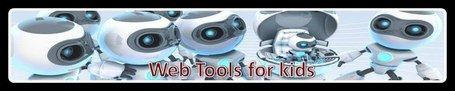 Web tools for kids | De interés educativo | Scoop.it