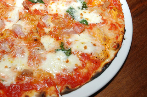 Must Try Lo Zingaro Ristorante Pizzeria | Dante's Scoop | Scoop.it